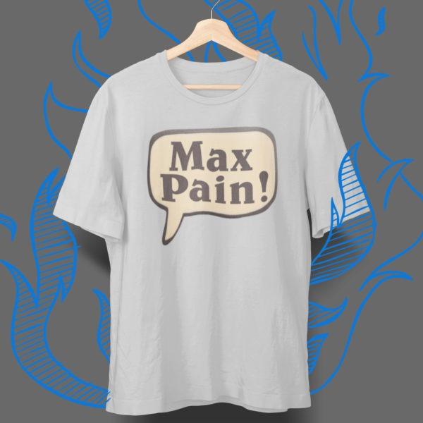 Max Pain Emote