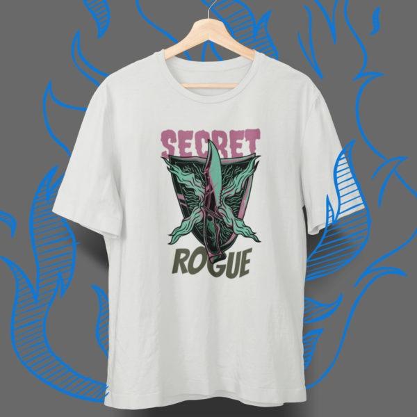 Secret Rogue Hearthstone