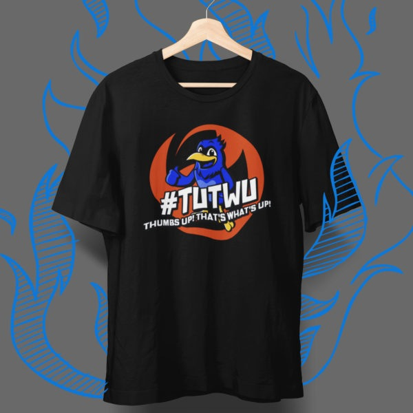 #TUTWU - Thumbs Up! That's What's Up!
